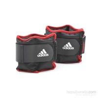 Adidas Adjustable Ankle Weights Ayarlanabilir Ayak Bilek Ağırlığı 2 X 1 Kg (Adwt-12229)
