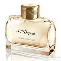 ST Dupont 58 Avenue Montaigne Edp 90 Ml Kadın Parfüm