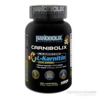 Nanobolix L-Karnitin 500 mg 90 Kapsül