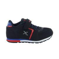 Kinetix 1237047 Tamas Çocuk Cırtlı Spor Ayakkabı