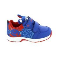 Kinetix 1254418 Lundy Mavi Oranj Çocuk Günlük Ayakkabı