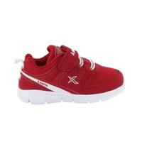Kinetix 1237357 5P Agilo Kırmızı Beyaz Çocuk Günlük Ayakkabı