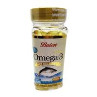 Balen Omega 3 Derin Deniz Balık Yağı Kapsül 100 Kapsül