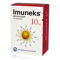 Imuneks 10 Mg 40 Kapsül