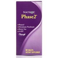 Natrol Phase2 60 Tablet
