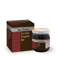 Sepe Natural Bee Queen Arı Sütü + Propolis + Bal Karışımlı Macunu 230 Gr