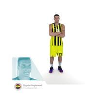 Fenerium 3D Prınt Sporcu Figürü - B. Bogdanovic