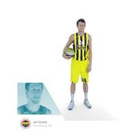 Fenerium 3D Prınt Sporcu Figürü - J. Vesely