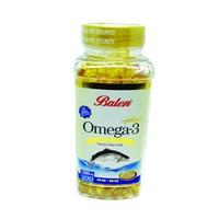 Balen Omega 3 Derin Deniz Balık Yağı Kapsül 200 Kapsül