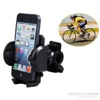Csı Bisiklet&Motorsiklet İçin Universal Telefon Tutucu