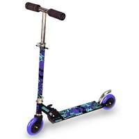 İnter Spor Excess 10 Cm Scooter Siyah-Mavi