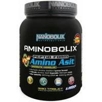 Nanobolix Aminobolix 330 Tablet 2000 mg