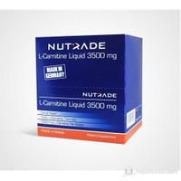 Nutrade L-Carnnitine Liquid 3500mg