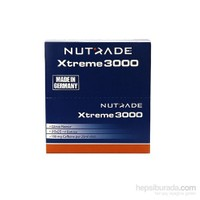 Nutrade Xtreme 3000 20 Ampul