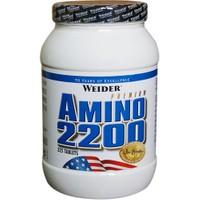 Weider Amino 2200 (2700 mg - 325 tablet)