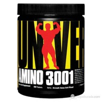 Universal Nutrition Amino 3001 (1 tb 3001 mg) 160 Tablet