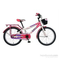 "Ümit 2040 10 Sticht 20"" Kız Çocuk Bisikleti"