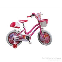 "Ümit 1608 Princess 16"" Çocuk Bisikleti"
