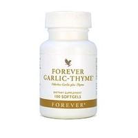 Forever Living Garlic Thyme