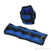 Sportive Ayak Ağırlığı 1 Kg (2 x 0,5kg) SPT-23801