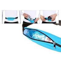 Xbyc 840 Free Bag Kolay Kullanımlı Bel Çanta Mavi
