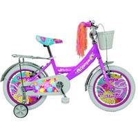 "Gomax 16"" Mariposa Çocuk Bisikleti"