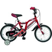"""Gomax 16"""" Rebel Çocuk Bisikleti"""