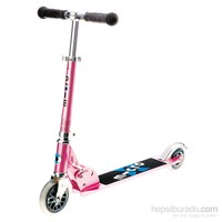 Micro Scooter Light Pink Mcr.Sa0021