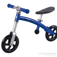 Micro G-Bike+ Light Sapphire Blue Mcr.Gb0019 Lsb0