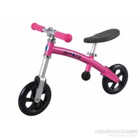 Micro G-Bike+ Light Pink Mcr.Gb0011