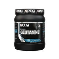 Xpro Glutamine Powder 300Gr Aromasız