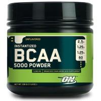 Optimum Nutrition Bcaa 5000 Powder (336 Gr.)