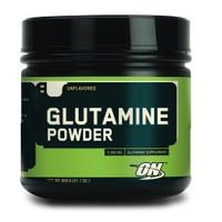 Optimum Nutrition Glutamine Powder 600 gr.
