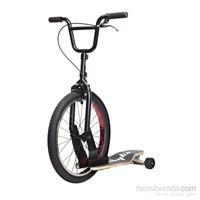 Sbyke A20 Hibrit Bisiklet-Scooter