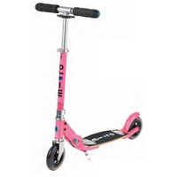 Micro Scooter Flex Pink