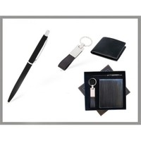 Forentina Cüzdan Anahtarlık Kalem Hediye Seti Fr0300