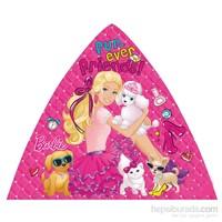 Barbie Barbie Oyun Çadırı
