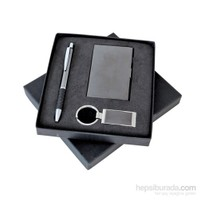 Forentina Kalem, Kartvizitlik ve Anahtarlık Set FR0149