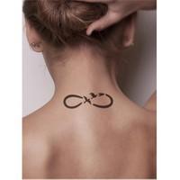 One Spray Tattoo Sonsuz Özgürlük