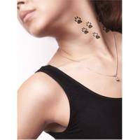 One Spray Tattoo Patiler