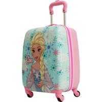 Hakan Çanta 89139 Frozen Elsa Çocuk Valiz Bavul