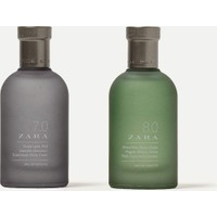 Zara 7.0 Edt 100 Ml & 8.0 Zara Edt 100 Ml