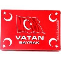Vatan 300X450 Bayrak Vt112