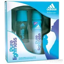 adidas D25239 Bayan Set Pure Lightness