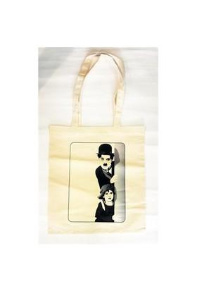 Köstebek Charlie Chaplin - The Kid Bez Çanta