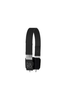 Bang&Olufsen Beoplay Form 2i Kablolu Siyah Kulaküstü Kulaklık BO.1641326