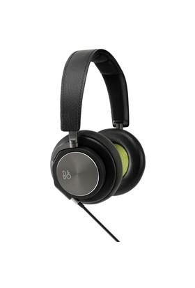 Bang & Olufsen BeoPlay H6 2nd Siyah Kulak Üstü Kulaklık BO.1642926