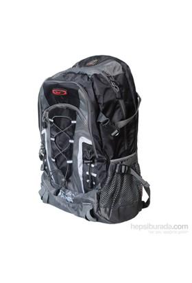 "M&W Taikes Climber SRT-82117 16"" Gri Notebook Sırt Çantası"