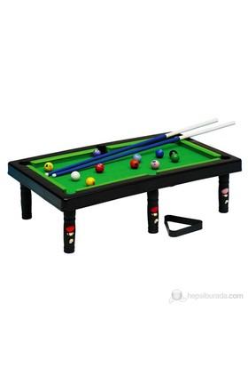 Snooker&Pool Set Bilardo