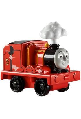 Thomas Ve Arkadaşları James Çek Bırak Tren